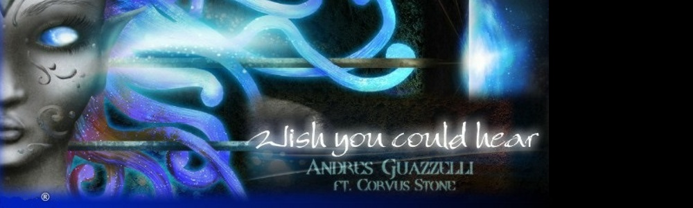 Please Click Here: http://www.andresguazzelli.com/wish_you_could_hear